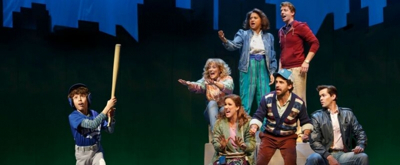 Broadway's FALSETTOS to Screen at River Street Theatre This Week