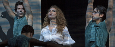 BWW Review: SONG FROM THE UPROAR a co-production by concert:nova and Cincinnati Opera makes history