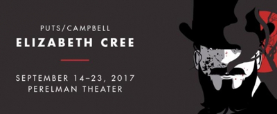 Opera Philadelphia to Premiere Chamber Opera ELIZABETH CREE at O17