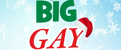 MY BIG GAY ITALIAN CHRISTMAS to Open in Atlantic City for the Holidays