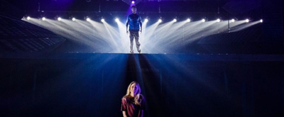 Review: GHOST THE MUSICAL Captivates at the Merry-Go-Round Playhouse