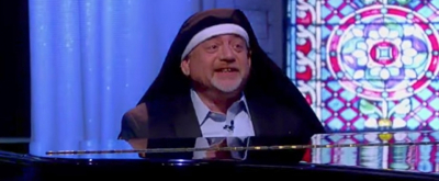 VIDEO: Whoopi Goldberg, Kathy Najimy & Marc Shaiman Celebrate SISTER ACT's 25th Anniversary on THE VIEW