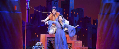 Disney's ALADDIN To Play India In Summer 2018