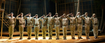Review Roundup: FROM HERE TO ETERNITY at Olgunquit Playhouse