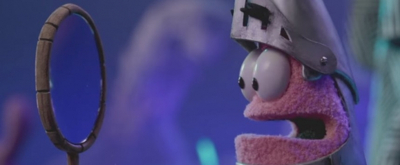 VIDEO: First Look - Nickelodeon Presents New Halloween SpongeBob Special THE LEGEND OF BOO-KINI BOTTOM