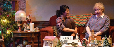 Photo Flash: First Look at Annie Baker's JOHN at Road Less Traveled Productions