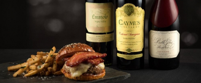 THE CAPITAL GRILLE Presents Wagyu & Wine Now through 11/19