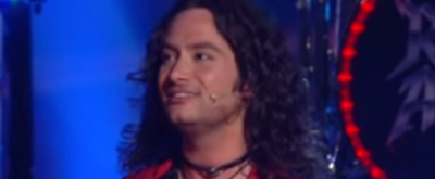 VIDEO: On This Day, September 17- Happy Birthday, Constantine Maroulis!