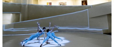BWW Review: FALLS THE SHADOW Radiates at the Guggenheim