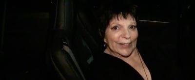 VIDEO: Liza Minnelli Proves She's Still Got Vocal Chops!