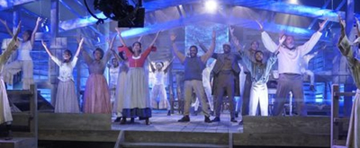 VIDEO: BLACK-ISH Reenacts the History of Slavery in Full-Out Musical Production