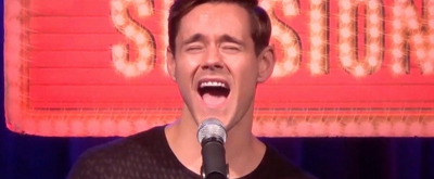 BWW TV Exclusive: Swing Nation Steps Up to the Mic at Broadway Sessions!