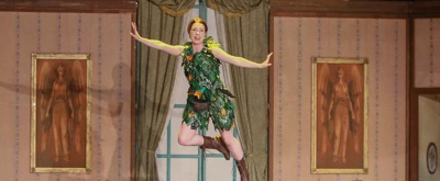BWW Review: Dinner and a Show - Levoy's PETER PAN and the Old Oar House Irish Pub