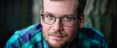 Best Selling Author JOHN GREEN Announces First New Book in 5.5 years - Out This October!!!