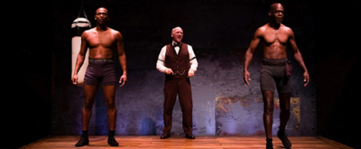 BWW Review: New England Premiere of THE ROYALE: Boxing for Dignity
