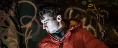 EDINBURGH 2017- A Day At The Fringe- Joe Sellman-Leava