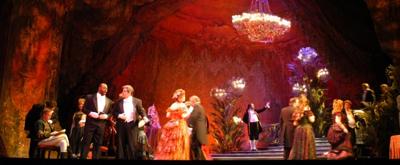 Dallas Opera to Break Hearts with LA TRAVIATA