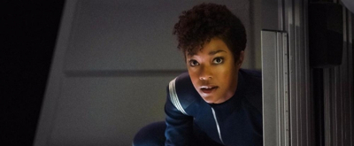 VIDEO: Official Trailer for STAR TREK: DISCOVERY Unveiled at Comic Con