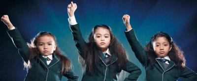 Meet MATILDA's Revolting Children!
