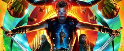 VIDEO: New Trailer & Poster for Marvel Studios' THOR: RAGNAROK Unveiled at Comic Con