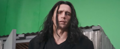 VIDEO: First Look - James Franco, Seth Rogan Star in THE DISASTER ARTIST