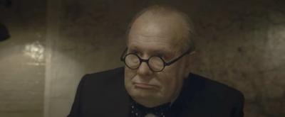 VIDEO: First Look - Gary Oldman Stars as Winston Churchill in DARKEST HOUR
