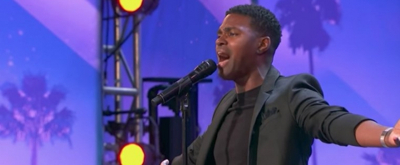 VIDEO: AMERICA'S GOT TALENT Contestant Wows Judges with Whitney Houston Classic