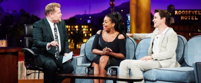 VIDEO: Niecy Nash & Matt Bomer Reveal Their Safewords on LATE LATE SHOW