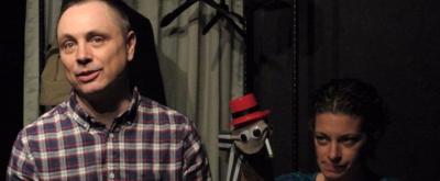 BWW Review: The Theatrical Reverie that is MARTIN DENTON, MARTIN DENTON