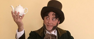 Review: NYGASP's Intimate THE SORCERER