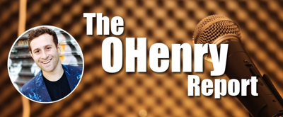 BroadwayWorld Premieres Theatre Business Podcast 'The OHenry Report' with Producer Oliver Roth