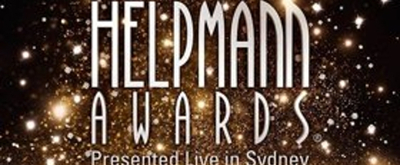 17th Annual HELPMANN AWARDS: All the Winners!