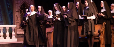 Review: SISTER ACT Sings Out at The Belmont
