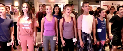 BWW TV: It's a 'World of Pure Imagination' Inside Rehearsals for the 2017 Jimmy Awards!