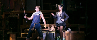 BWW TV: PIPPIN Finds Its 'Corner of the Sky' at TUTS - Watch Highlights!