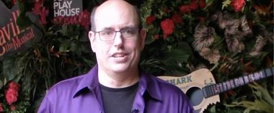 TV Exclusive: Tony Winner Christopher Ashley Talks Broadway Bound ESCAPE TO MARGARITAVILLE