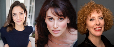 Exclusive: Lesli Margherita, Elena Shaddow, Ruth Gottschall and More Set For Bucks County Playhouse GUYS AND DOLLS