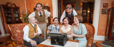 Saint Michael's Playhouse to Present Pulitzer-Winning Classic YOU CAN'T TAKE IT WITH YOU