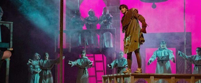 BWW Review: THE HUNCHBACK OF NOTRE DAME at Leon High School Performing Arts Theatre