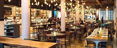 Bar of the Week:  UNION FARE in Union Square