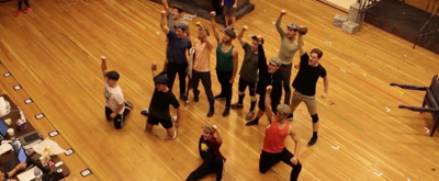 VIDEO: The World Will Know! Go Inside Rehearsals for NEWSIES at Pittsburgh CLO