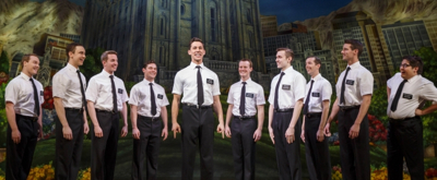 BWW Review: THE BOOK OF MORMON at Broadway San Jose has you at 'Hello!'