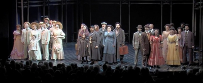 VIDEO: Take a Sneak Peek at Ogunquit's Production of RAGTIME