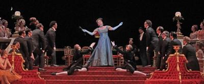 BWW Review: DIE FLEDERMAUS at Santa Fe Opera