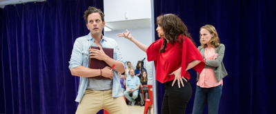 BWW TV: Summer is Here and NYMF is Coming! Go Inside Rehearsals for Five New Musicals