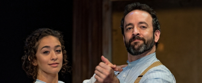 BWW Review: SYNCOPATION Doesn't Miss a Step at Penguin Repertory Theater
