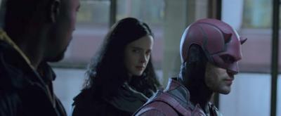 VIDEO: Final Trailer for Netflix Original Series MARVEL'S THE DEFENDERS; Premiering Tonight
