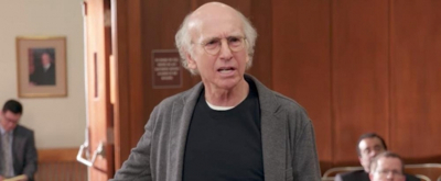 VIDEO: Larry's Back & Nothing Has Changed! New Trailer for CURB YOUR ENTHUSIASM