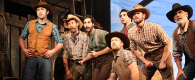 Review Roundup: OKLAHOMA! at Goodspeed Musicals