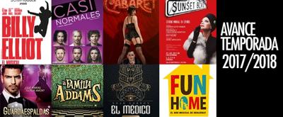 El Teatro Musical que viene: Temporada 2017/18